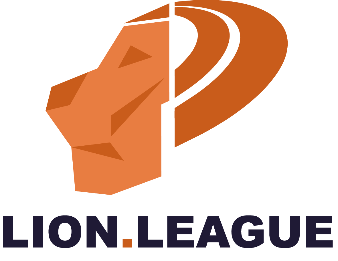 Lion League Logo final